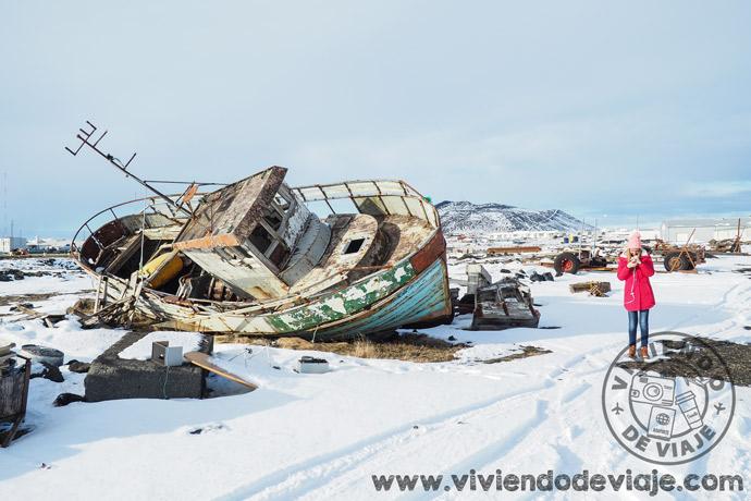 Grindavík | 7 días en Islandia