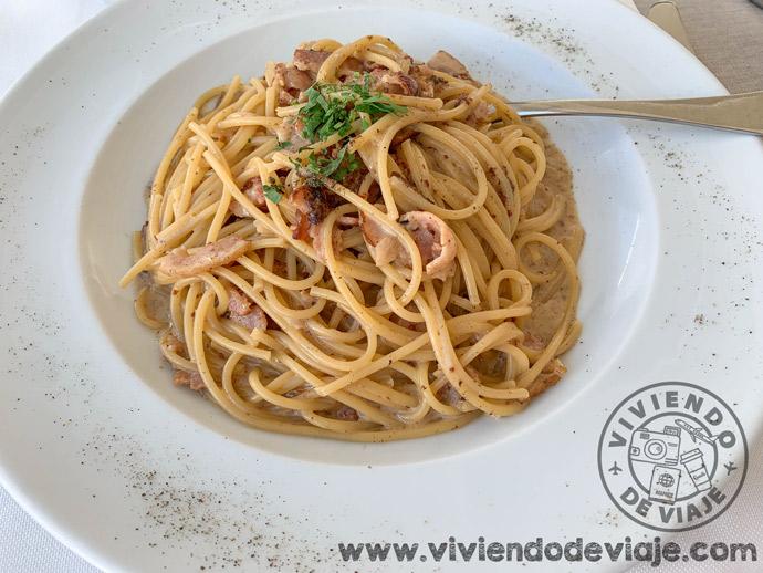 El Restaurante D'Angelo - Mykonos