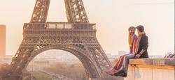 Guía de viaje a París