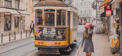 Guía de viaje a Portugal