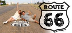 Guía de viaje a la Ruta 66