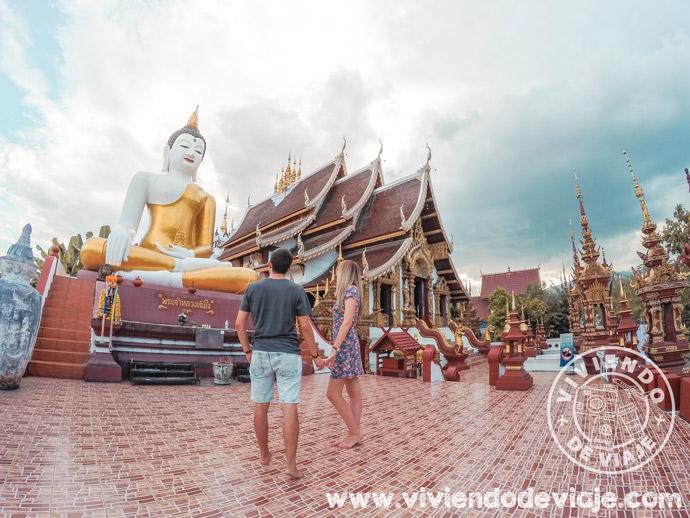 Chiang Mai - Ruta por Tailandia en 15 días