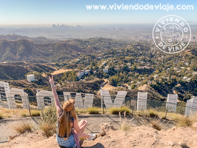 Dónde alojarse en Los Ángeles, Hollywood