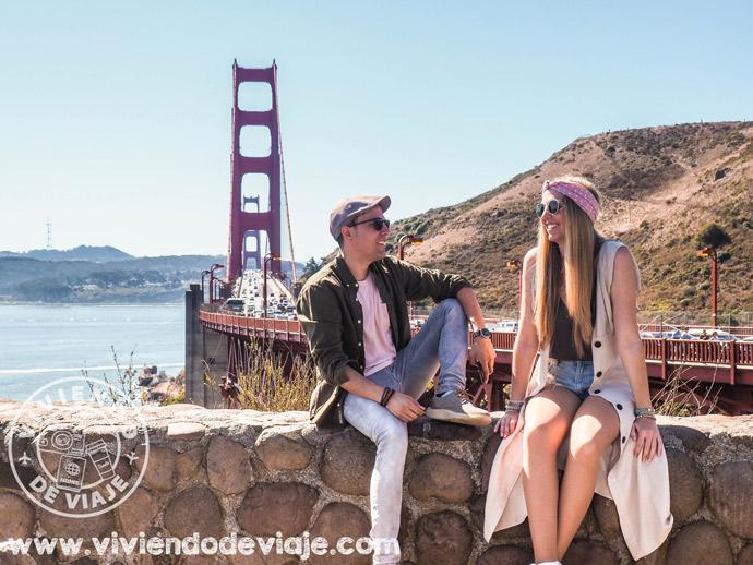 Consejos para viajar a la Costa Oeste por primera vez | San Francisco