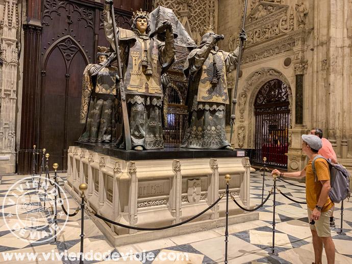 Lugares qué ver en Sevilla | La Catedral