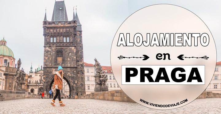 Dónde alojarse en Praga, las mejores zonas