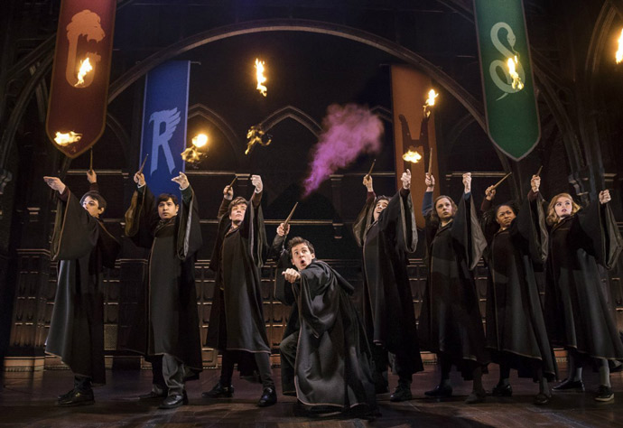 Harry Potter - Broadway