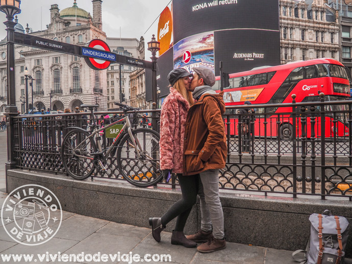 El West End, una de las mejores zonas donde alojarse en Londres