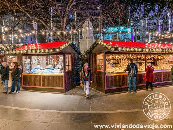 Leicester Square en Londres