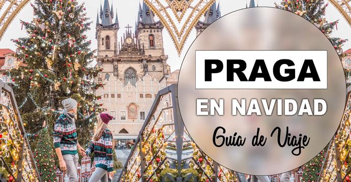Que ver y hacer en Praga en Navidad