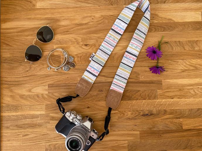 Cámara fotos para viajes