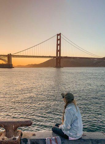 20 CONSEJOS PARA VIAJAR A SAN FRANCISCO