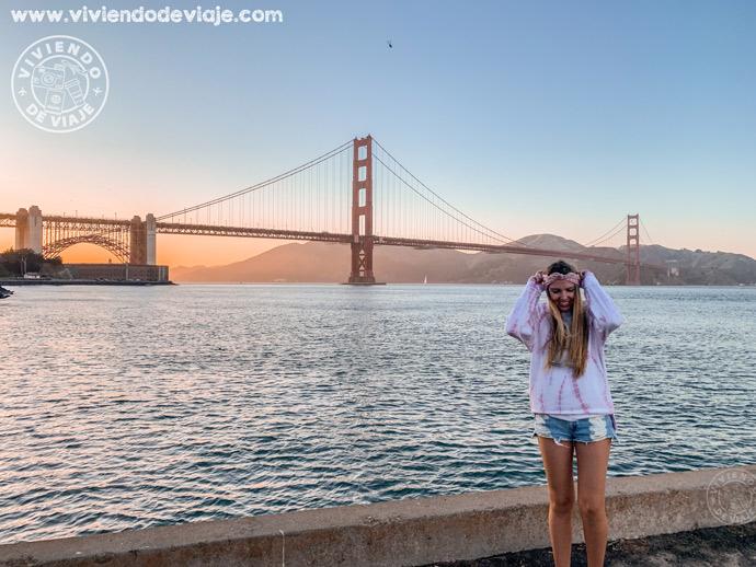 Consejos para viajar a Estados Unidos | San Francisco