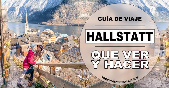 Que ver en Hallstatt, Austria