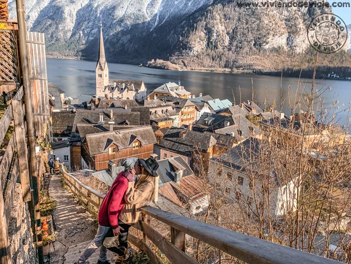 Cosas que ver y hacer en Hallstatt