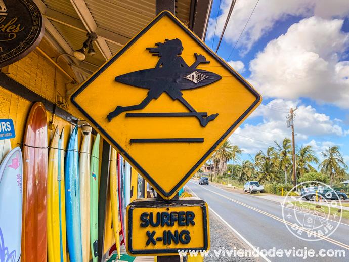 Consejo para viajar a Hawaii nº9: Haz un turismo responsable
