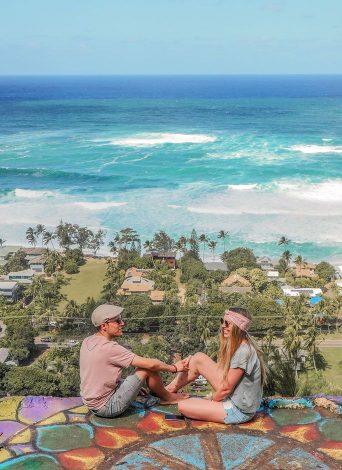 Mirador Oahu - Hawaii