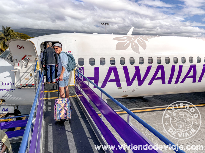 Viaje a Hawaii | Hawaiian Airlines