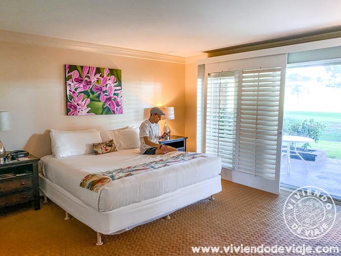 Hotel Royal Lahaina en Maui