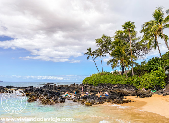 Playas de Maui, Hawaii