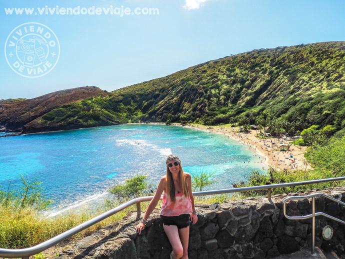 Qué ver en Hawaii   Hanauma Bay