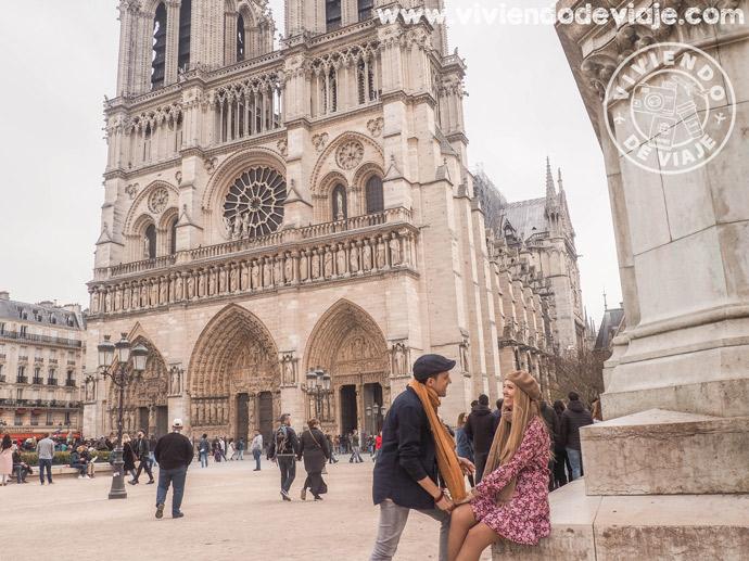 Alojamiento en París