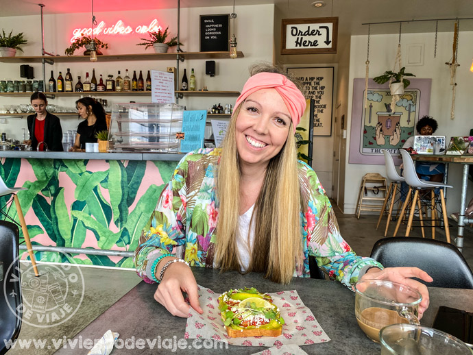 Vibe Cafe Hilo   Cafetería en Big Island