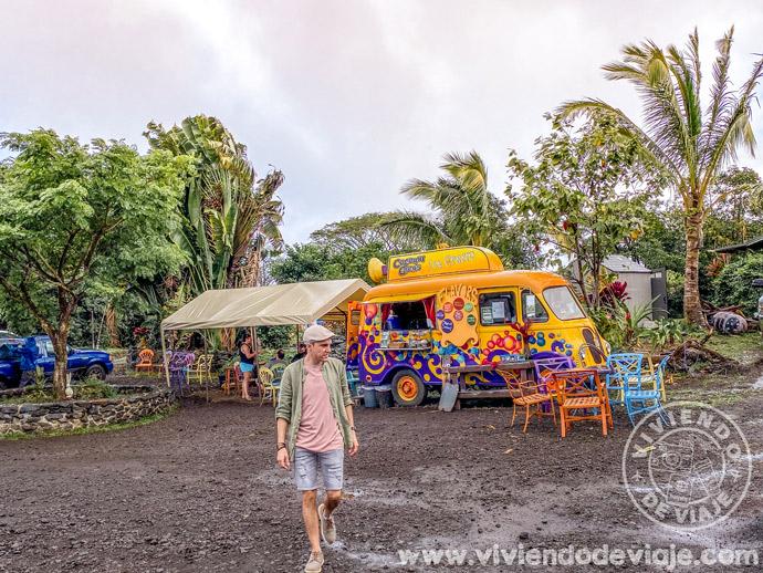 Coconut Glens | Carretera de Hana