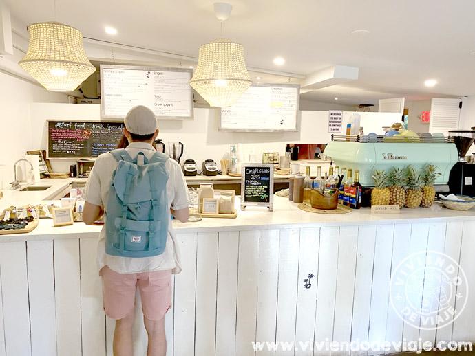 Belle Surf Cafe | Dónde comer en Maui