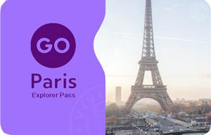 Go Paris Explorer Pass opiniones