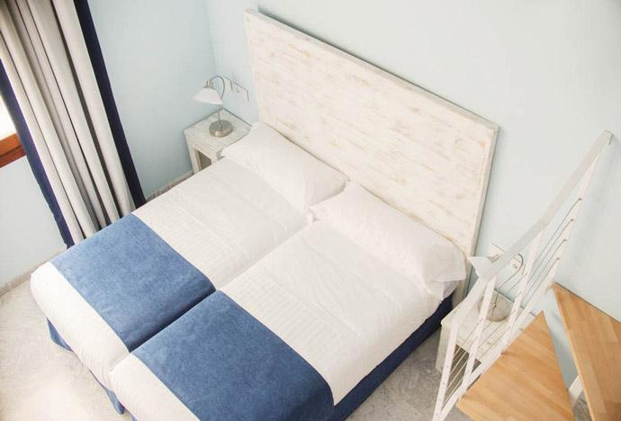 Alojamiento barato en el centro de Valencia | Ad Hoc Carmen