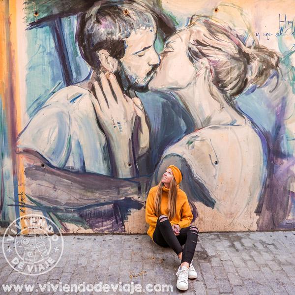 Alojarse en Valencia barato | Barrio del Carmen
