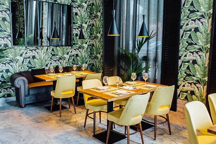 Alojamiento en Valencia | Hotel Malcom and Barret