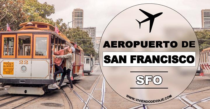 Cómo ir del aeropuerto de San Francisco al centro