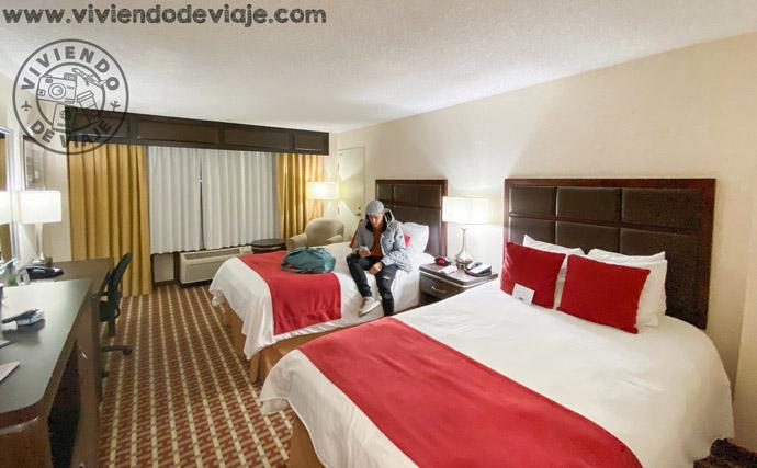 Hotel cerca del aeropuerto de San Francisco   Best Western Plus Grosvenor Airport Hotel
