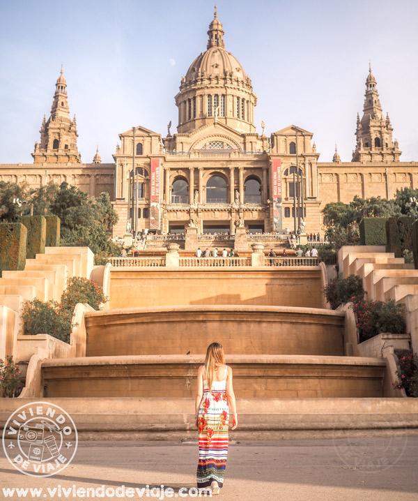 Qué ver en Barcelona | Montjuic