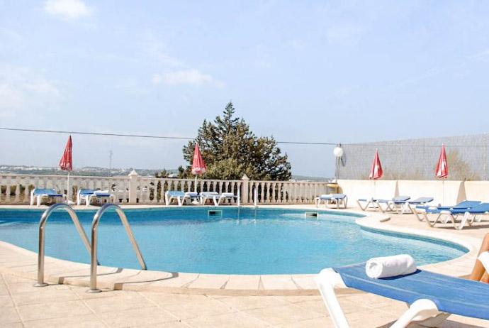 Alojarse en Formentera