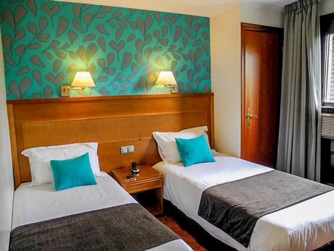 Dónde dormir barato en Barcelona | Hotel Lloret Ramblas