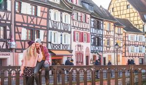 Guía de viaje a Alsacia en Navidad