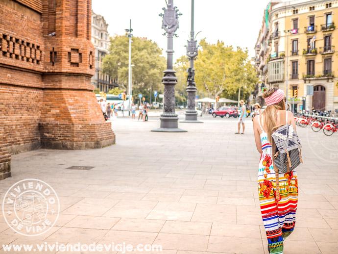 Cosas que ver y hacer en Barcelona
