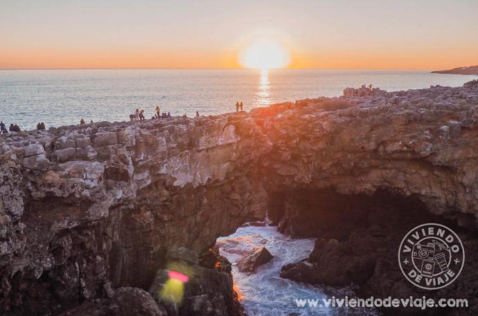 Lugares que ver cerca de Sintra | Boca del Inferno