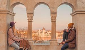 Guía de viaje a Budapest