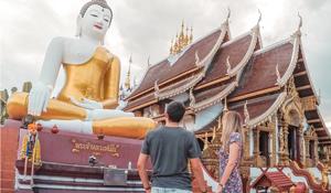 Guía de viaje a Chiang Mai