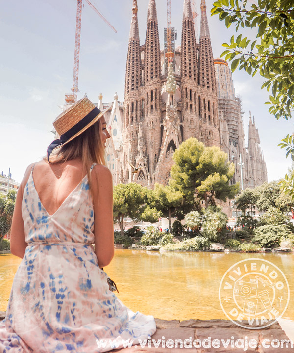 Dónde alojarse en Barcelona, barrios recomendados