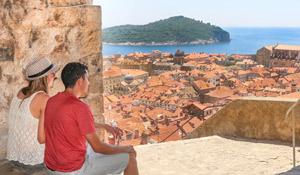 Guía de viaje por Croacia