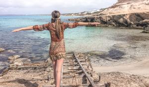 Guía de viaje a Formentera