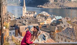 Guía de viaje a Hallstatt