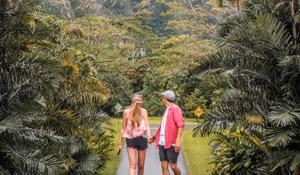 Guía de viaje a Hawaii