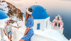 Guía de viaje a las Islas Griegas
