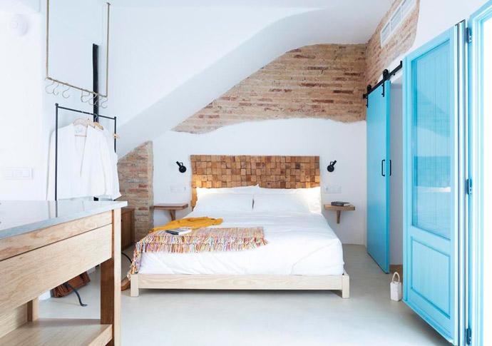 """Apartamentos con encanto """"La más Bonita"""""""